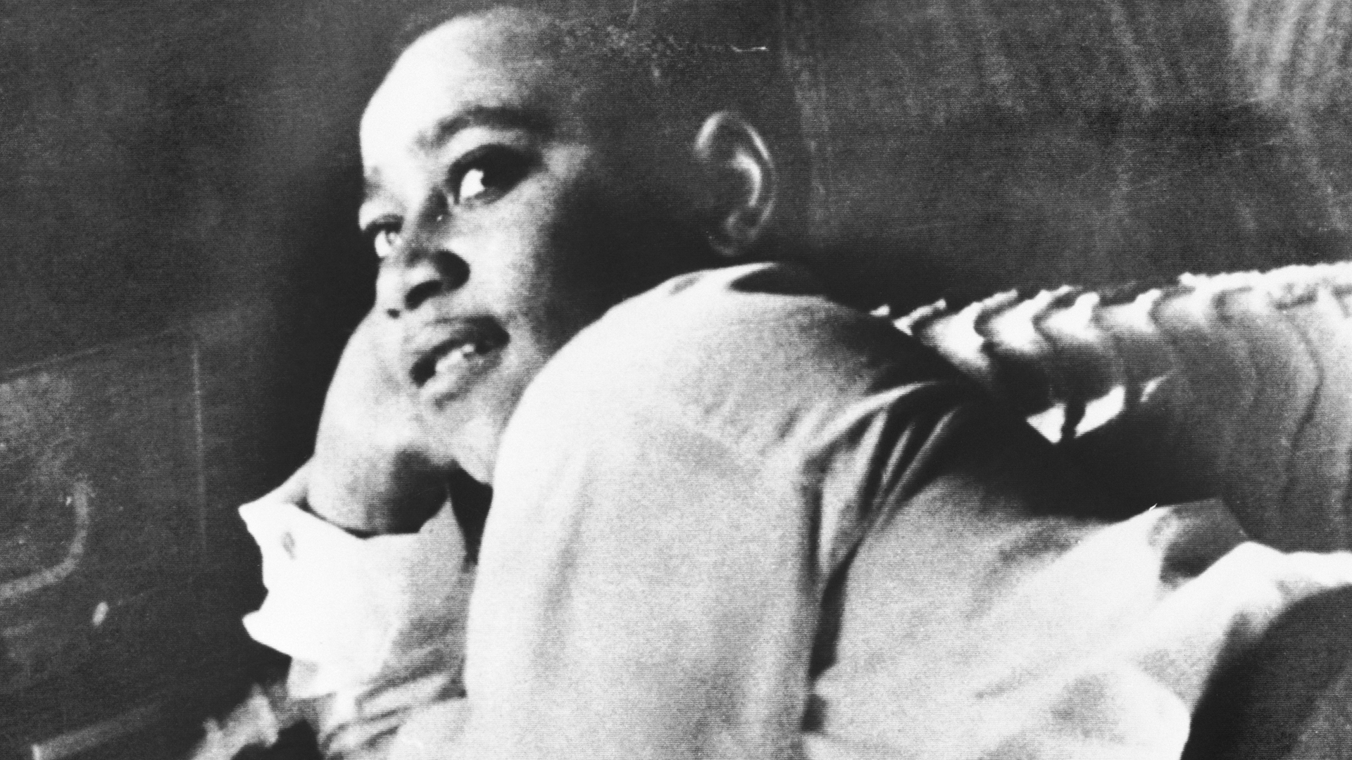 emmett till murder Standing as one of the most-heinous, race-motivated crimes in america's history, the kidnapping and savage lynching of 14-year-old emmett till (pictured) in mississippi still stirs embers of.