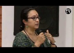SIIC-17 talk by Dr. K M Sheeba