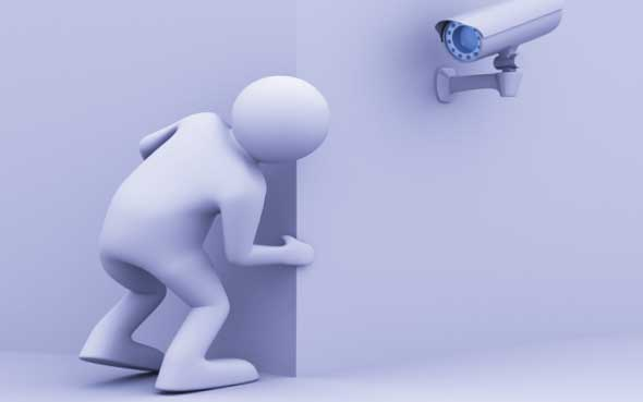Your privacy is no longer private – Thasni Salim